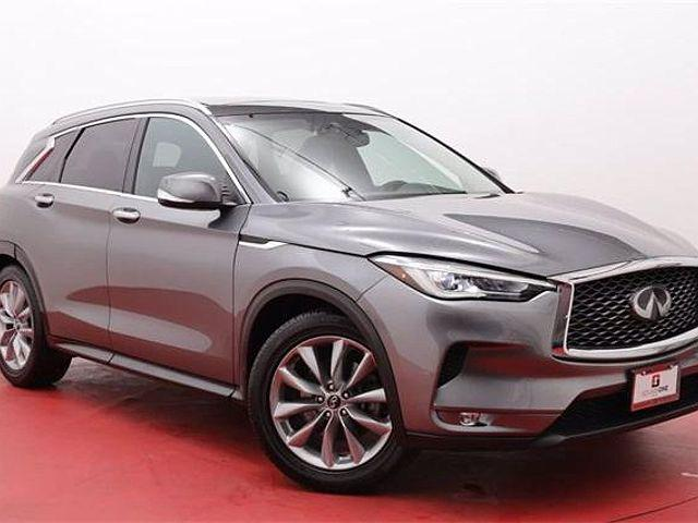 2019 INFINITI QX50 ESSENTIAL for sale in Rahway, NJ