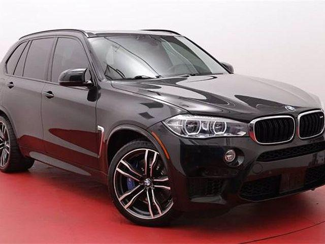 2017 BMW X5 M Sports Activity Vehicle for sale in Rahway, NJ