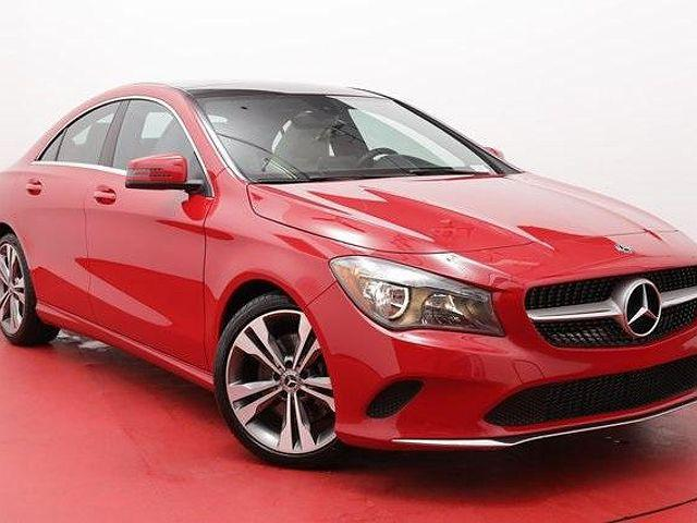 2019 Mercedes-Benz CLA CLA 250 for sale in Rahway, NJ
