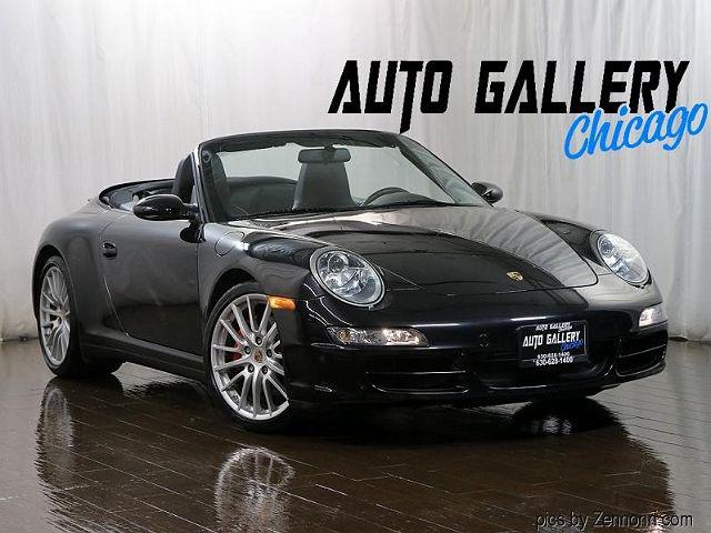 2008 Porsche 911 Carrera 4S for sale in Addison, IL