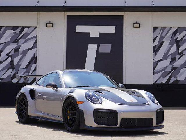 2018 Porsche 911 GT2 RS for sale in Addison, TX