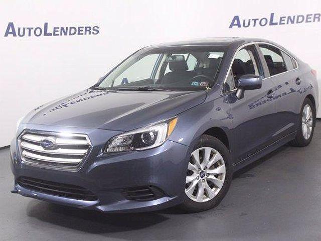 2017 Subaru Legacy Premium for sale in Lawrence Township, NJ