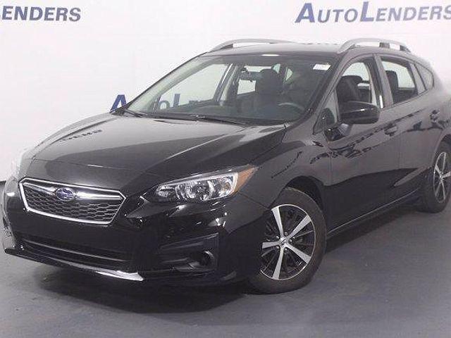 2019 Subaru Impreza Premium for sale in Lawrence Township, NJ