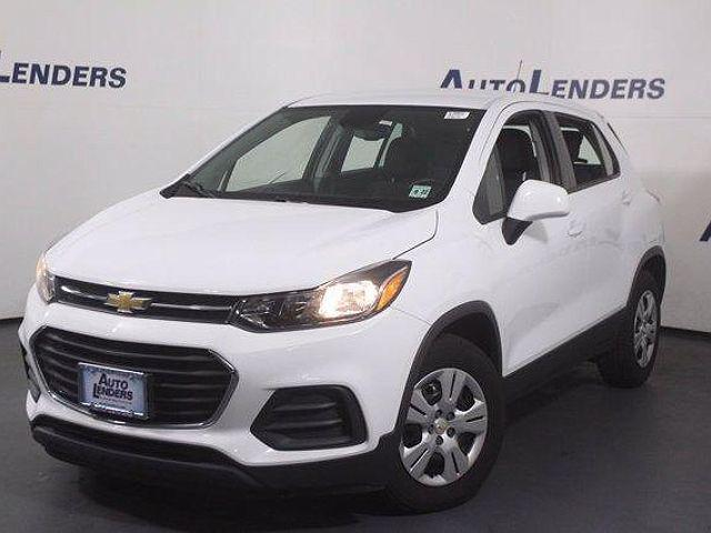 2017 Chevrolet Trax LS for sale in Lawrence Township, NJ