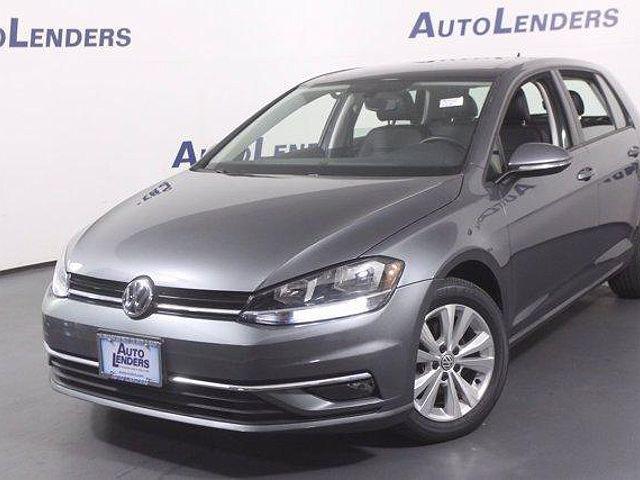 2019 Volkswagen Golf SE for sale in Lawrence Township, NJ