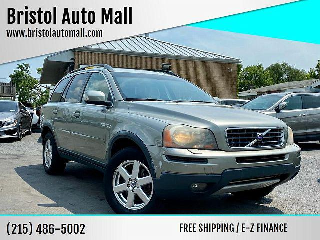 2007 Volvo XC90 I6 for sale in Levittown, PA