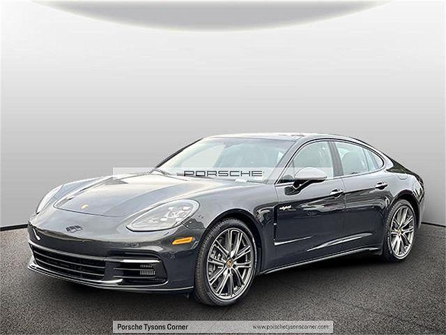 2020 Porsche Panamera 4 E-Hybrid for sale in Vienna, VA