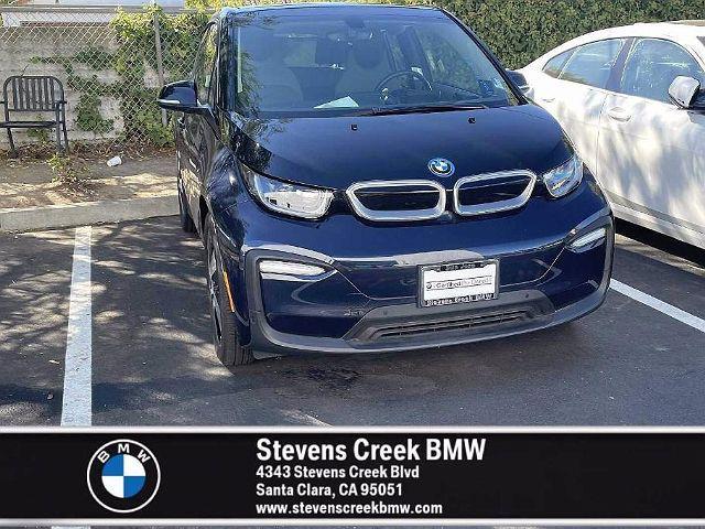 2018 BMW i3 94 Ah for sale in Santa Clara, CA
