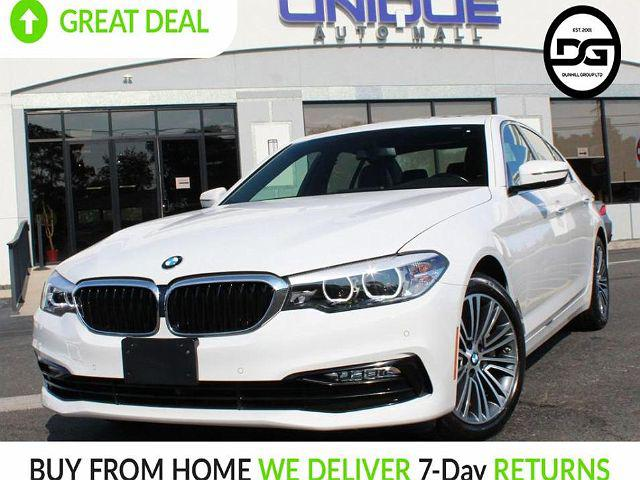 2018 BMW 5 Series 530i xDrive for sale in South Amboy, NJ