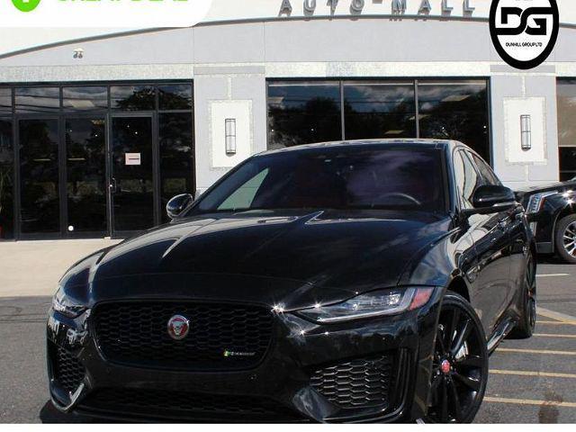 2020 Jaguar XE R-Dynamic S for sale in South Amboy, NJ