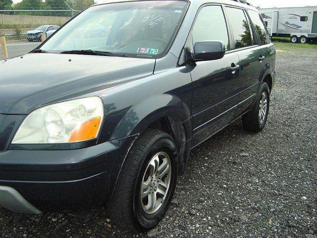 2005 Honda Pilot EX for sale in Clinton, MD