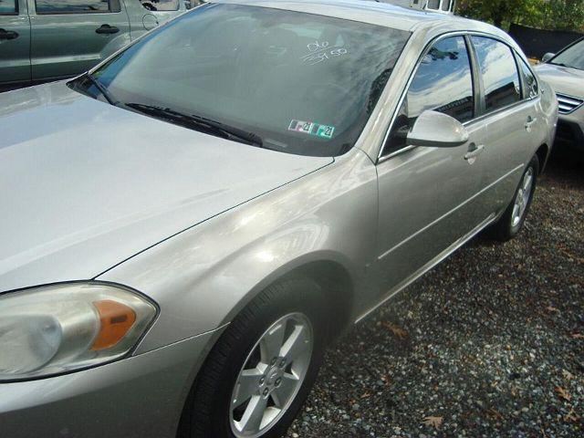 2006 Chevrolet Impala LT 3.5L for sale in Clinton, MD