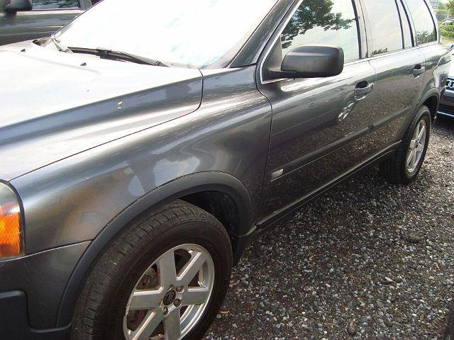 2005 Volvo XC90 Unknown for sale in Clinton, MD