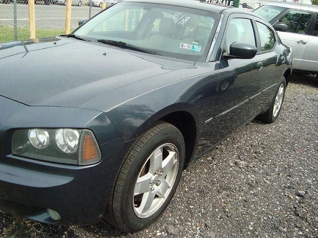 2007 Dodge Charger R/T for sale in Clinton, MD