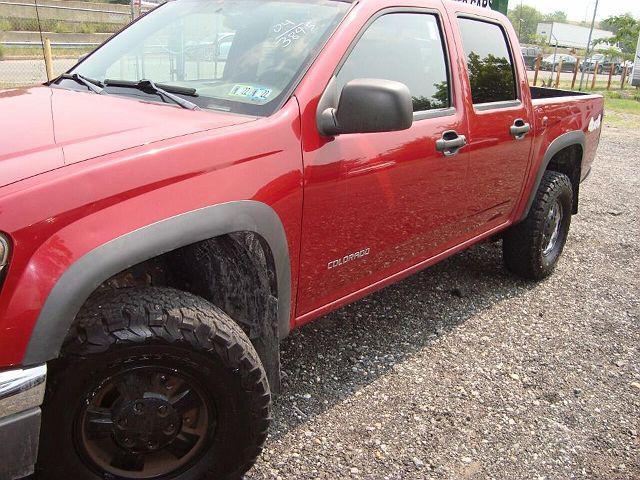 2004 Chevrolet Colorado LS for sale in Clinton, MD