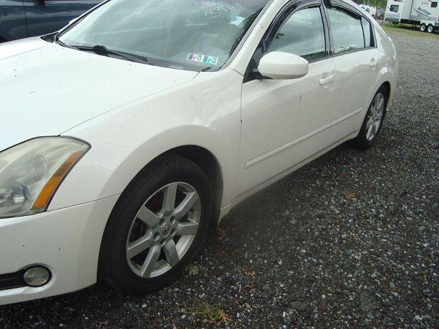 2006 Nissan Maxima 3.5 SL for sale in Clinton, MD