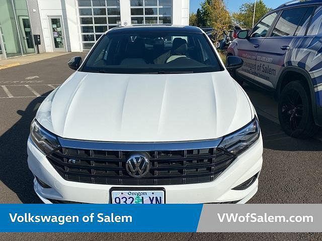 2020 Volkswagen Jetta R-Line for sale in Salem, OR