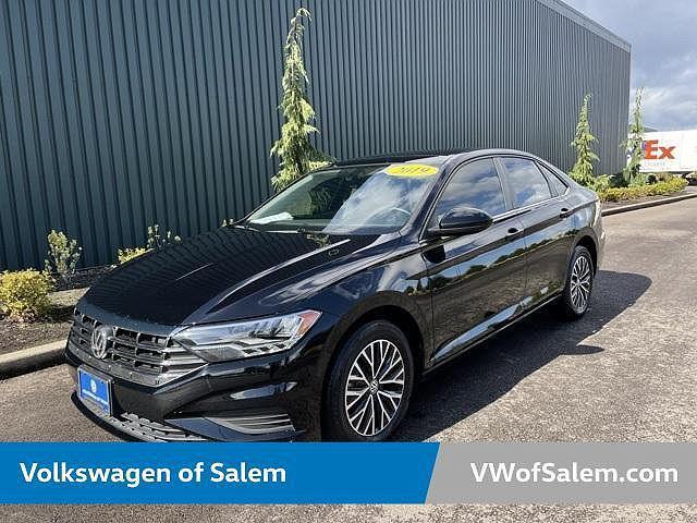 2019 Volkswagen Jetta SE for sale in Salem, OR