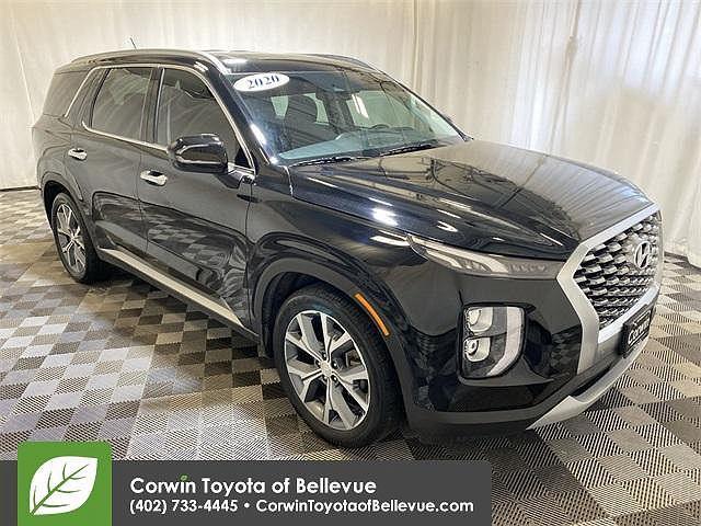 2020 Hyundai Palisade SEL for sale in Bellevue, NE