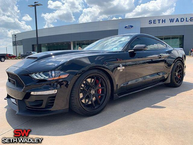 2019 Ford Mustang GT for sale in Pauls Valley, OK