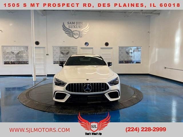 2019 Mercedes-Benz AMG GT AMG GT 63 for sale in Des Plaines, IL