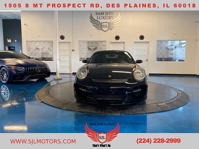 2008 Porsche 911 Turbo for sale in Des Plaines, IL
