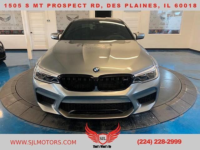 2019 BMW M5 Sedan for sale in Des Plaines, IL