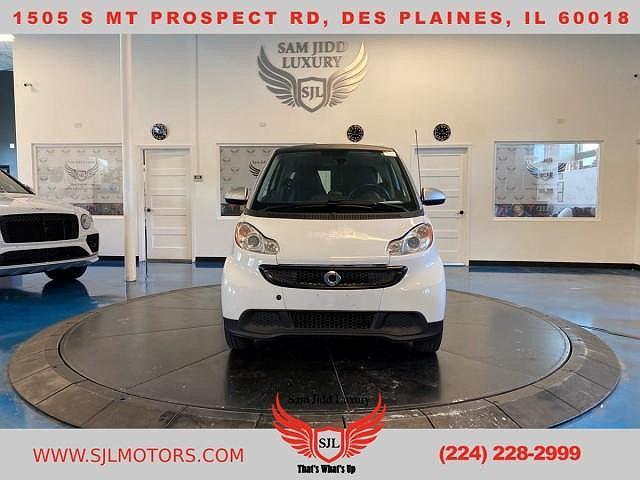 2014 smart fortwo Pure for sale in Des Plaines, IL