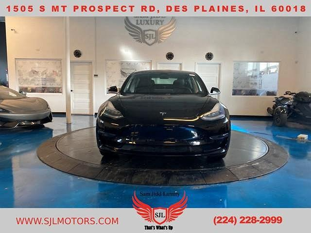2018 Tesla Model 3 Long Range Battery for sale in Des Plaines, IL