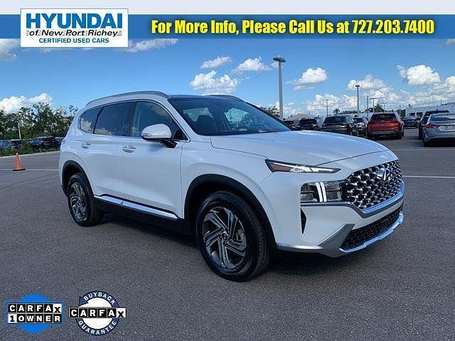 2022 Hyundai Santa Fe SEL for sale in New Port Richey, FL