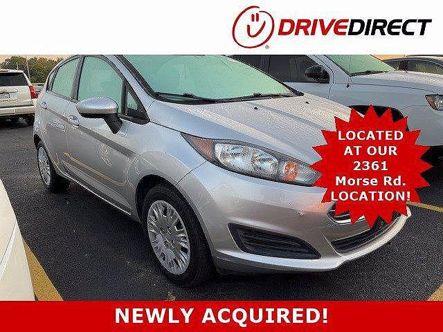 2016 Ford Fiesta S for sale in Columbus, OH