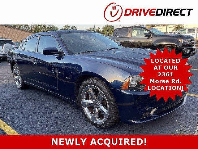 2013 Dodge Charger RT for sale in Columbus, OH