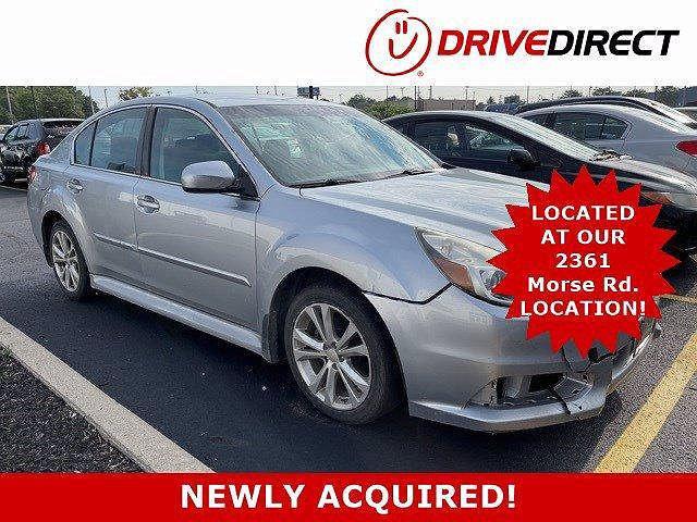 2013 Subaru Legacy 2.5i Premium for sale in Columbus, OH