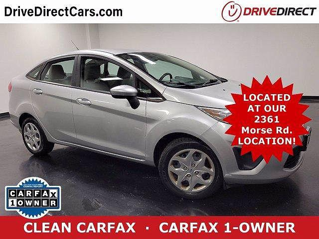 2011 Ford Fiesta S for sale in Columbus, OH