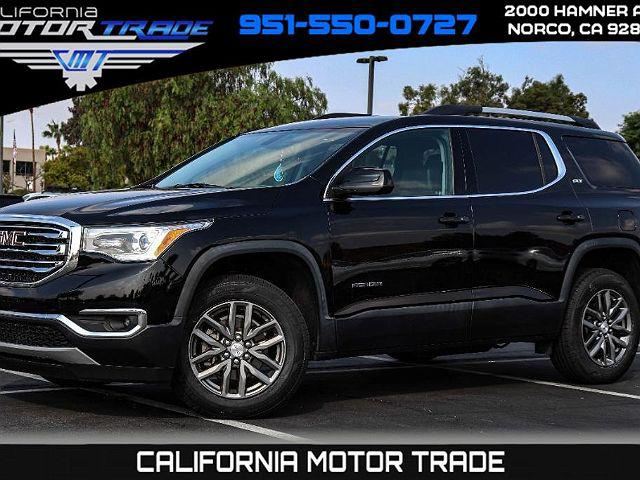 2018 GMC Acadia SLT for sale in Norco, CA