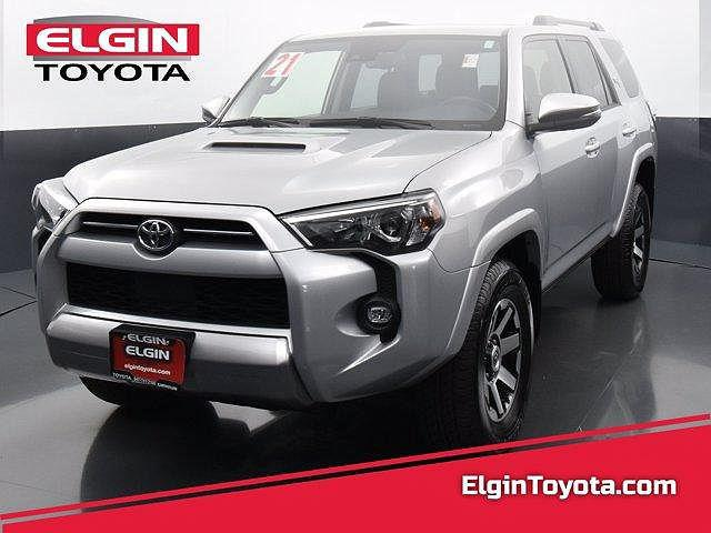 2021 Toyota 4Runner TRD Off Road Premium for sale in Streamwood, IL