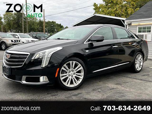 2018 Cadillac XTS Luxury for sale in Dumfries, VA