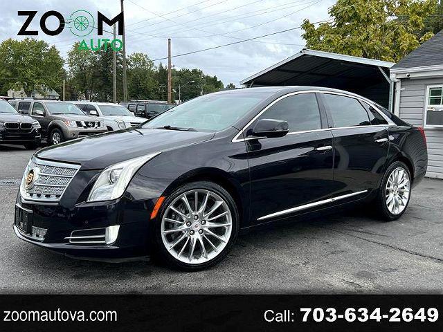2013 Cadillac XTS Platinum for sale in Dumfries, VA