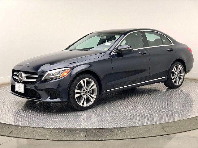 2019 Mercedes-Benz C-Class C 300 for sale in Chantilly, VA