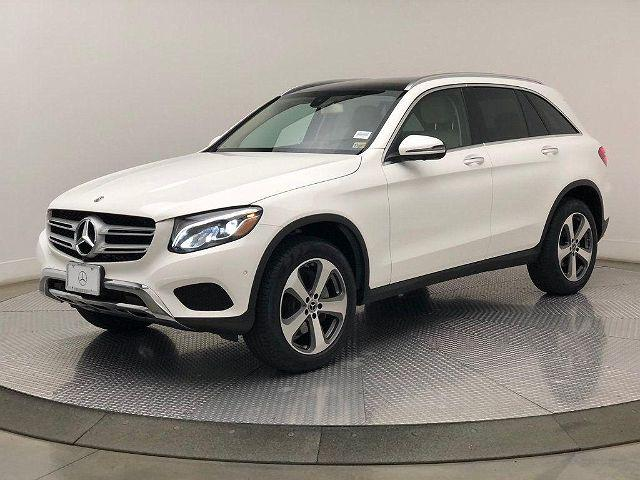 2019 Mercedes-Benz GLC GLC 300 for sale in Chantilly, VA