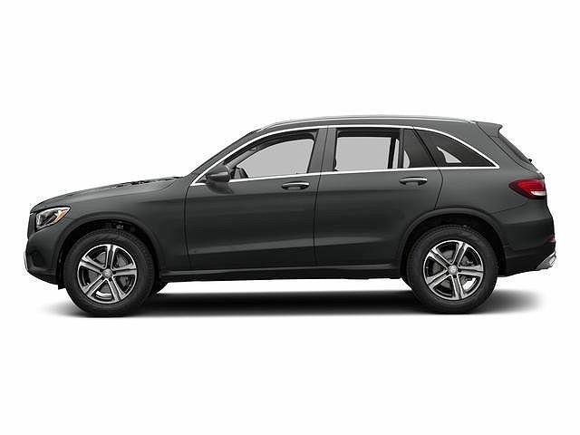 2018 Mercedes-Benz GLC GLC 300 for sale in Chantilly, VA
