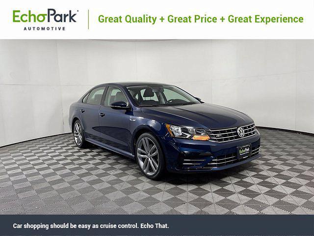2018 Volkswagen Passat R-Line for sale in Houston, TX