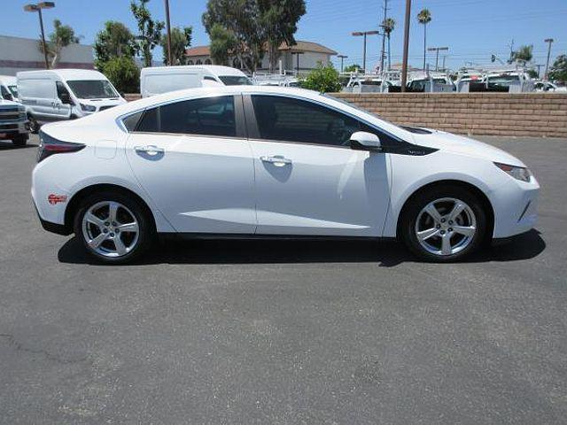 2018 Chevrolet Volt LT for sale in Norco, CA