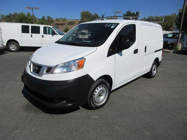 2015 Nissan NV200 S for sale in Norco, CA