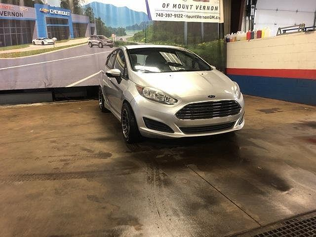 2014 Ford Fiesta ST for sale in Mount Vernon, OH