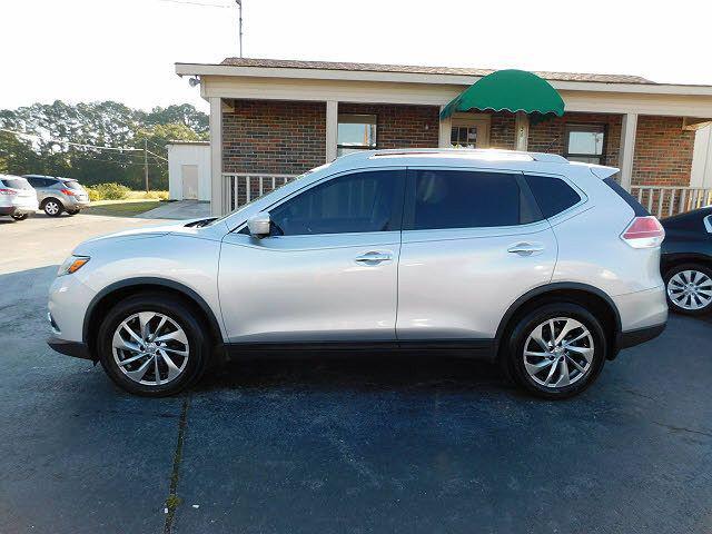 2014 Nissan Rogue SL for sale in Decatur, AL