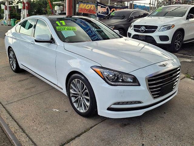 2017 Genesis G80 3.8L for sale in Jamaica, NY