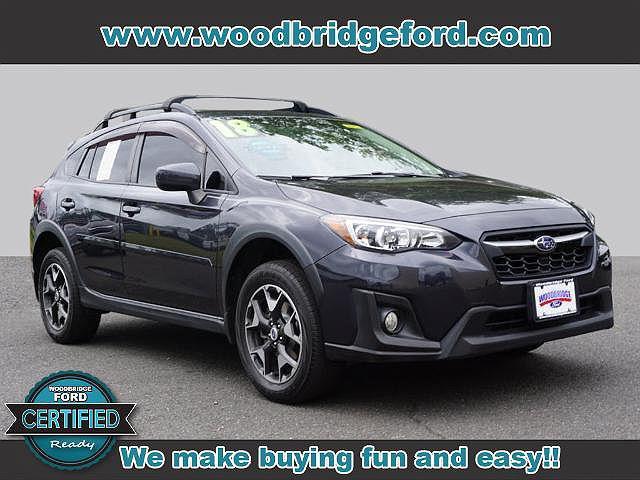 2018 Subaru Crosstrek Premium for sale in Woodbridge, NJ