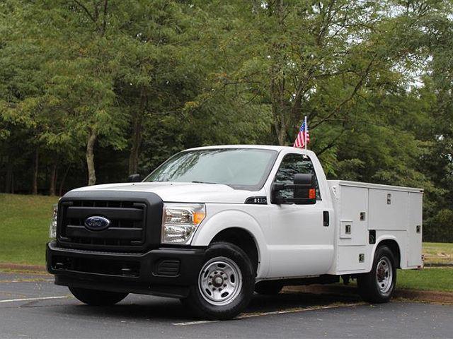 2013 Ford F-350 XLT for sale in Manassas, VA