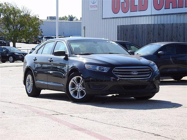 2017 Ford Taurus SE for sale in Midwest City, OK